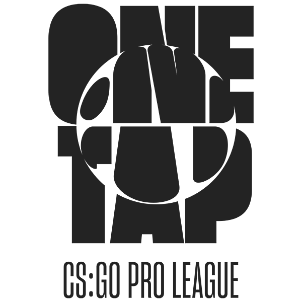 One Tap League S1 logo