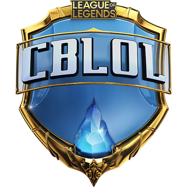 CBLOL 2020 Winter logo