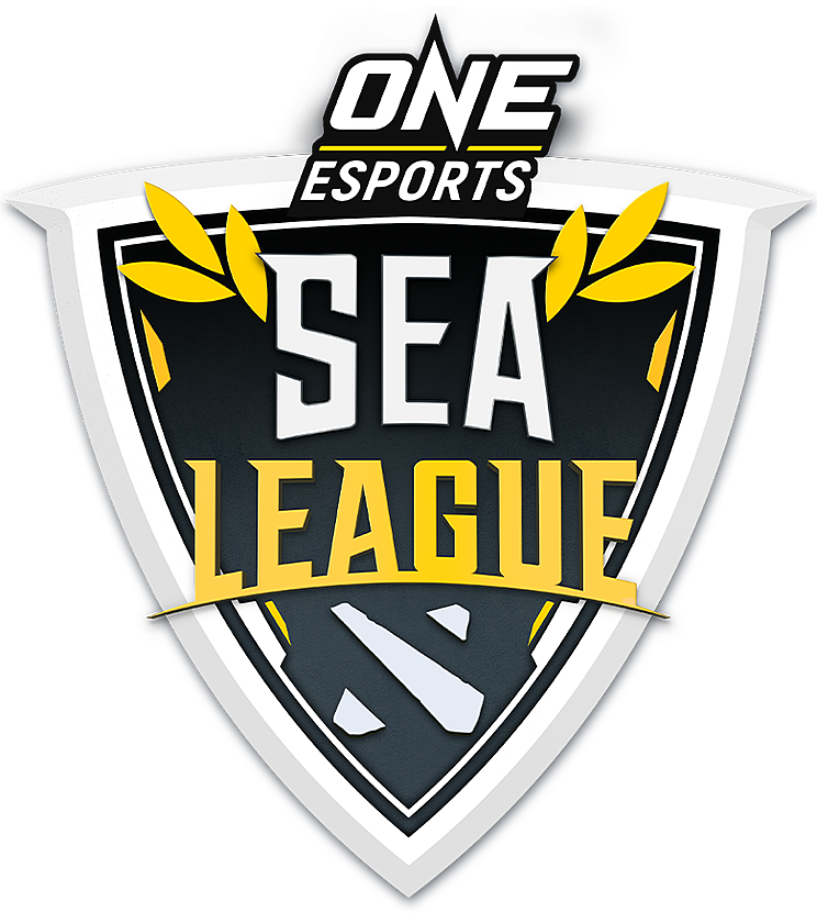 ONE Esports SEA League logo