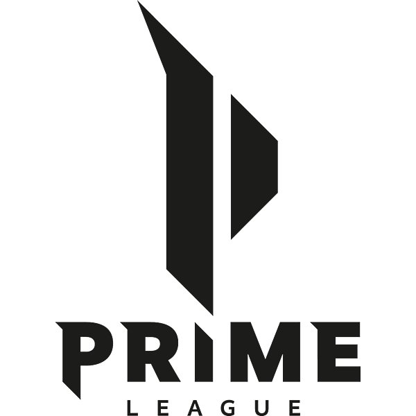 Prime League 2020 Summer logo