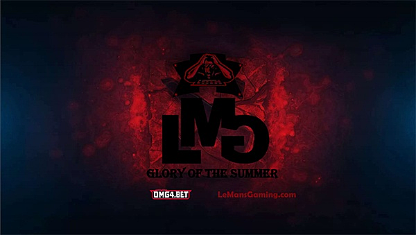 Glory of the Summer logo
