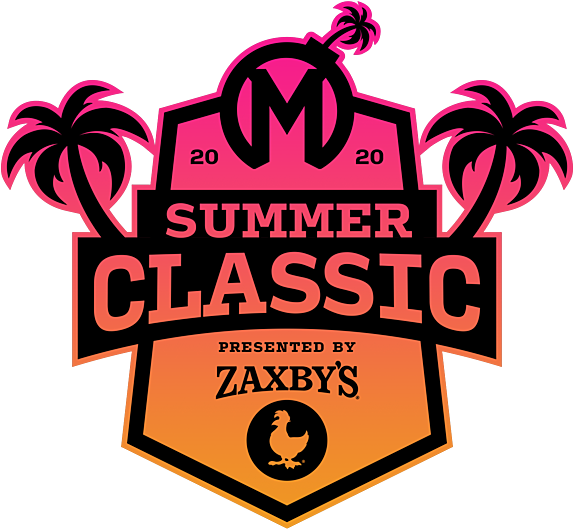Mayhem Summer 2020 logo