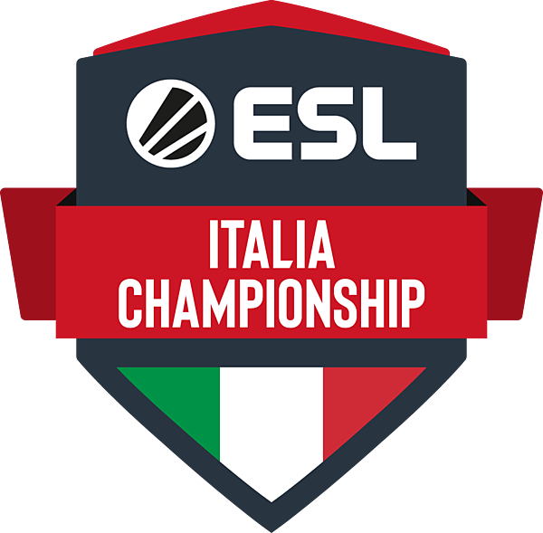 ESL Italia Winter 2020 logo