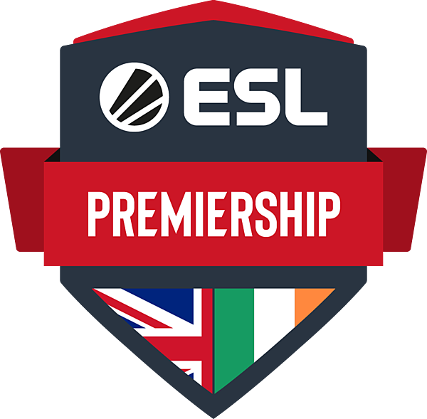 ESL Premiership Autumn 2020 logo