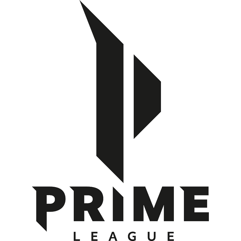 Prime League 2020 Final logo