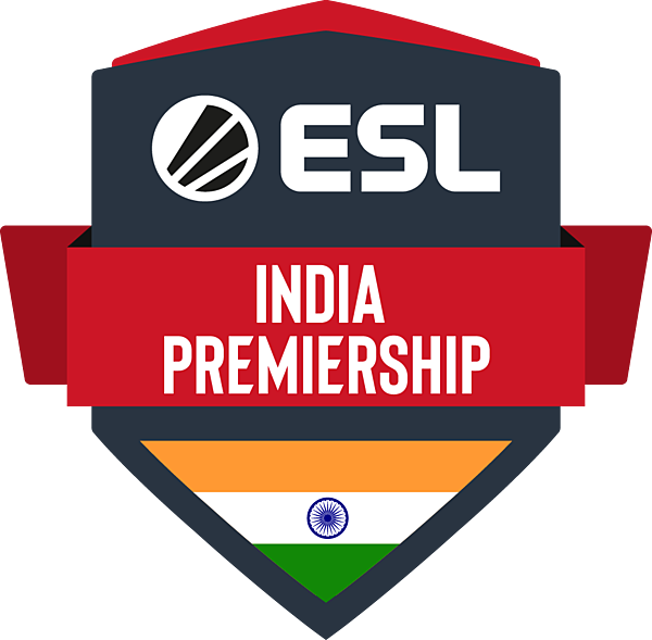 ESL India Fall 2020 logo