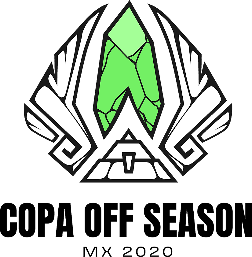 Copa Off Season 2020 logo