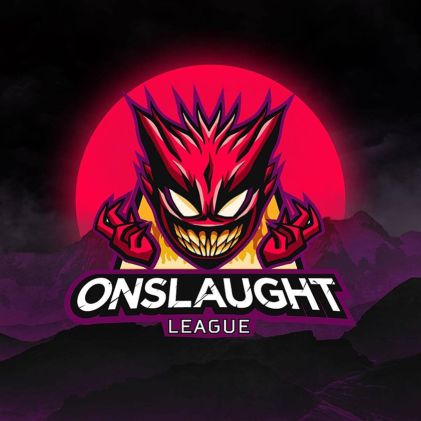 Onslaught League S5 logo