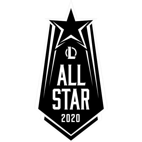 All-Star 2020 logo