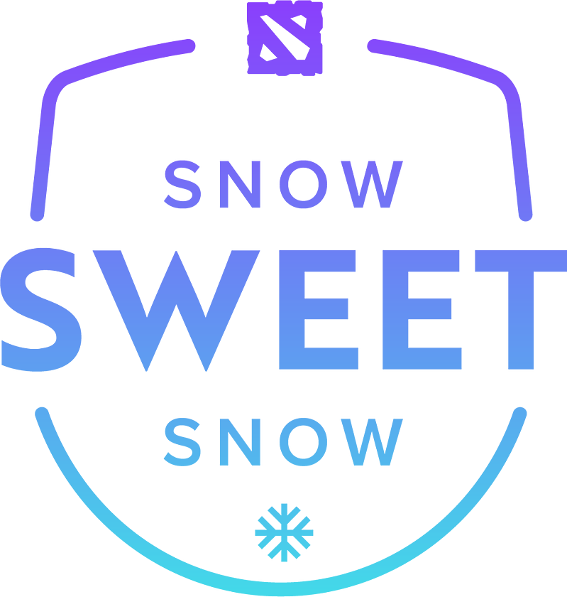 Snow Sweet Snow #1 logo