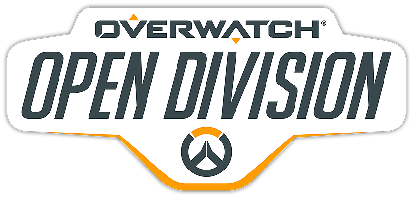 Open Division 2021 S1 logo