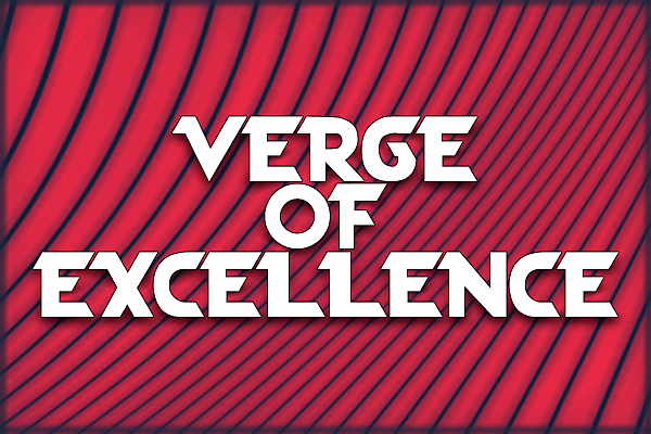 Verge Of Excellence logo