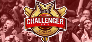 2016 EUCS Summer Qualifiers Open Qualifier logo