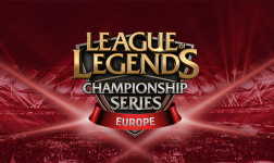 2016 EU LCS Summer Season logo