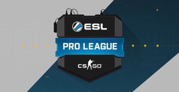 ESL Pro League Season 7 logo