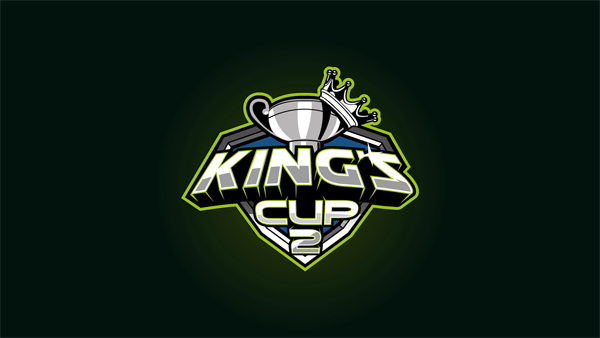 King's Cup 2: North America logo