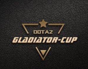Gladiator Cup China Season 2 logo