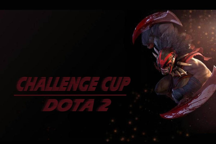 The Challenge Cup logo